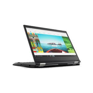 Lenovo ThinkPad Yoga 370 13,3-inch Core i5-7300U - SSD 512 GB - 8GB QWERTY - Inglês (Reino Unido)
