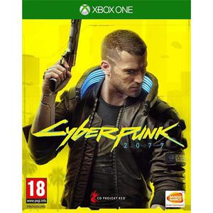 Cyberpunk 2077 Edition D1 - Xbox One