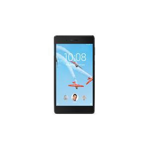 "Lenovo Tab 7 Essential (2017) 7"" 16GB - WLAN - Schwarz - Kein Sim-Slot"