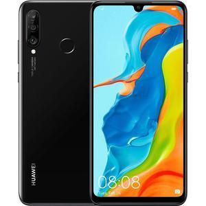Huawei P30 Lite 256GB Dual Sim - Nero (Midnight Black)