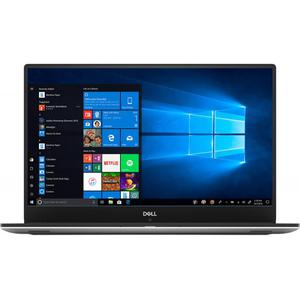 "Dell Precision 5530 15"" (2018) - Core i9-8950HK - 32GB - SSD 512 Gb + HDD 1 tb QWERTY - Αγγλικά (US)"