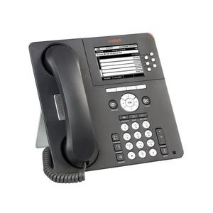 Téléphone fixe Avaya 9630G
