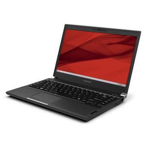 "Toshiba Portégé R930 14"" Core i5 1,8 GHz - SSD 128 GB - 4GB - Teclado Español"