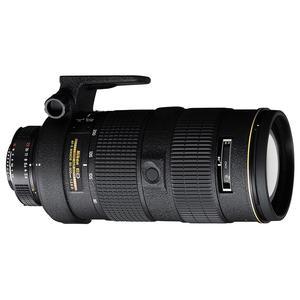 Objektiv Nikon F 80-200mm f/2.8