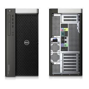 Dell Precision T7910 Xeon E5 2 GHz - SSD 240 Go RAM 32 Go