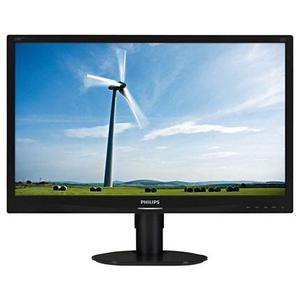 "Philips 220S4LCB Tietokoneen näyttö 22"" LCD WSXGA+"