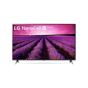 TV LG LED Ultra HD 4K 124 cm NanoCell 49sm8000pla
