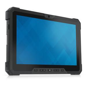 "Dell Latitude 7202 Rugged (November 2015) 11,6"" 256GB - WLAN - Schwarz - Kein Sim-Slot"