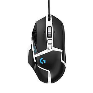 Mouse Logitech G502 Hero - Nero