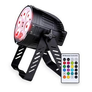 Projecteur Afx Light PARLED615 RGBAW DMX