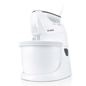 Robot Pâtissier Flama 1416FL - Blanc