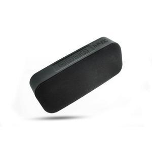 Lautsprecher Bluetooth Ryght R310381 - Schwarz