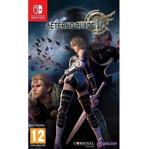 Aeterno Blade II - Nintendo Switch