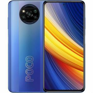 Xiaomi Poco X3 Pro 256GB Dual Sim - Aurora Blauw - Simlockvrij