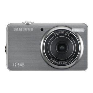 ST50 -kompaktikamera - Hopea +  Zoom Lens 35-105 mm f/3.0-5.6 -objektiivi