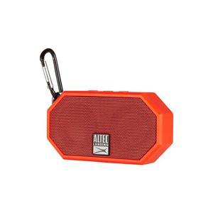 Enceinte Bluetooth Altec Lansing Mini H20 - Rouge