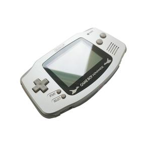 Gameconsole Nintendo Game Boy Advance - Zilver