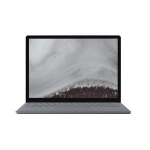 Microsoft Surface Laptop 1769 12.3-inch (2017) - Core i5-7200U - 8GB - SSD 256 GB QWERTY - English (UK)