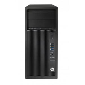 Hp Z240 Tower Core i5 3,2 GHz - HDD 500 GB RAM 8 GB