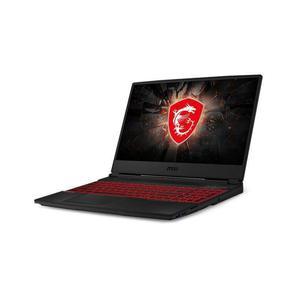 "MSI GL65 9SFK-420FR 15"" Core i7 2,6 GHz - SSD 1 TB - 16GB - NVIDIA GeForce RTX 2070 AZERTY - Französisch"
