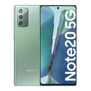 Galaxy Note20 5G 256 Gb - Grün - Ohne Vertrag