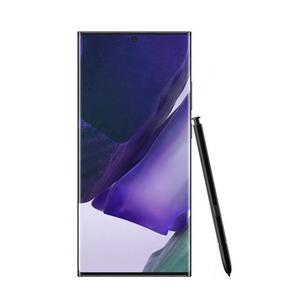Galaxy Note20 Ultra 256GB Dual Sim - Musta - Lukitsematon