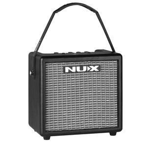 Amplificateur de guitare électrique Nux Mighty 8BT - Noir