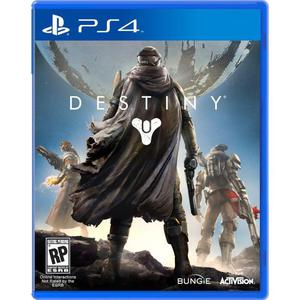 Destiny 1 - PlayStation 4