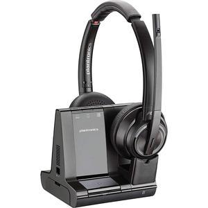 Savi 8220 Auscultador- Bluetooth com microfone - Preto