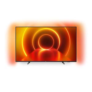 Smart TV Philips LED Ultra HD 4K 127 cm 50PUS7805/12