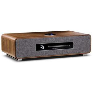 Enceinte Bluetooth Ruark Audio R5 Marron