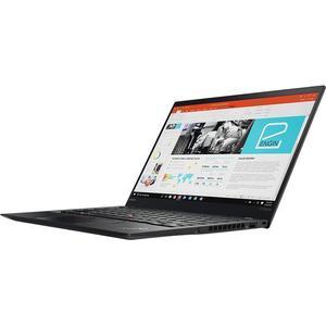 "Lenovo ThinkPad X1 Carbon G5 14"" Core i7 2,7 GHz - SSD 180 Go - 16 Go QWERTY - Suédois"