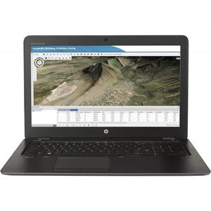 "HP ZBook 15 G3 15"" Core i7 2,7 GHz - SSD 512 GB - 64GB QWERTY - Engels (VS)"
