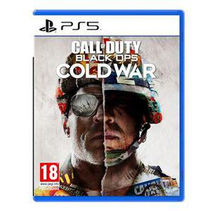 Call of Duty : Black Ops Cold War - PlayStation 5