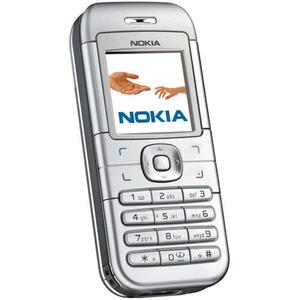 Nokia 6030 - Plata- Libre