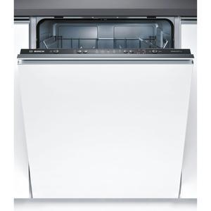 Lave-vaisselle tout intégrable 59,8 cm Bosch SMV50D00EU - 12 Couverts