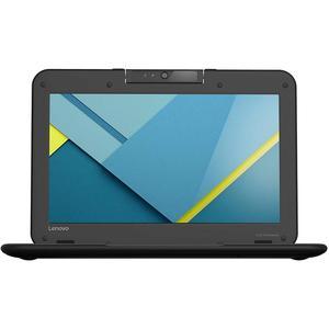 Lenovo ChromeBook N22-20 Celeron 1,6 GHz 16GB eMMC - 4GB QWERTY - Sueco