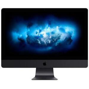 """iMac Pro 27"""" 5K (Fin 2017) Xeon W 3,2 GHz - SSD 1000 Go - 32 Go AZERTY - Français"""