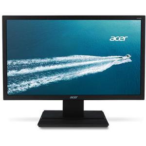 """Acer V206HQL Tietokoneen näyttö 19"""" LCD HD+"""