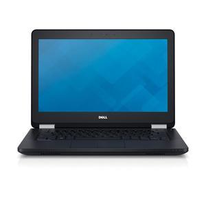 """Dell Latitude E5270 12"""" Core i5 2,4 GHz - SSD 256 GB - 8GB QWERTY - Italiaans"""