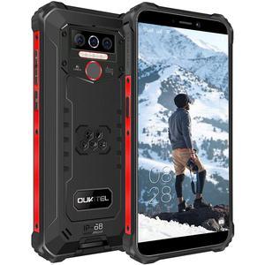 Oukitel WP5 32 Gb Dual Sim - Negro/Rojo - Libre