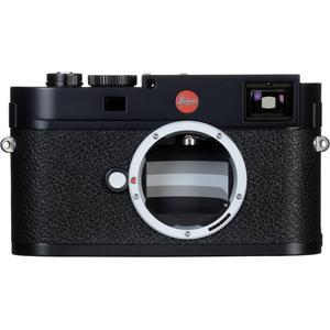 Hybride Leica M (type 262) Boîtier uniquement - Noir
