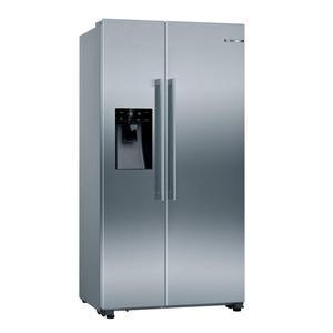 Réfrigérateur américain Bosch KAD93VIFP