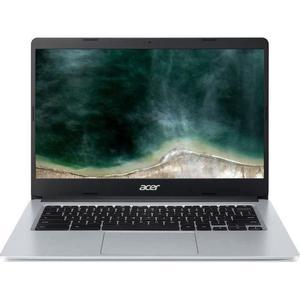 Acer ChromeBook 314 CB314-1H-P67R Pentium Silver 1,1 GHz 64GB eMMC - 8GB AZERTY - Francese