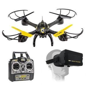 Drohne Mondo Ultra Drone Radiocommandé X40.0 5 min