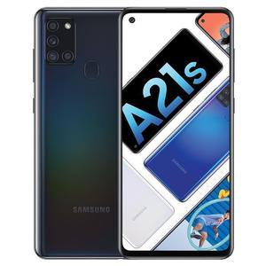Galaxy A21S 32 Gb - Negro - Libre