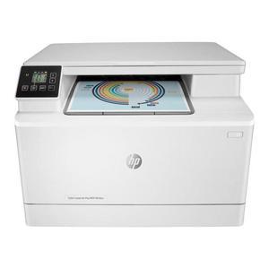 Imprimante Laser couleur multifonction HP Color LaserJet Pro M182n