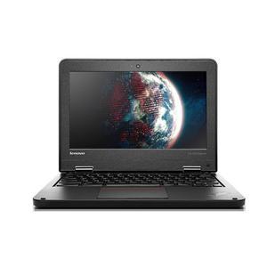 Lenovo Thinkpad 12E Chromebook Celeron 1,83 GHz 16GB SSD - 4GB QWERTY - Norueguês
