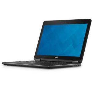 "Dell Latitude E7240 12"" Core i7 2,1 GHz - SSD 256 Go - 8 Go AZERTY - Français"