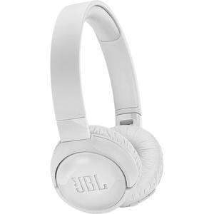 Tune 600BTNC Geluidsdemper Hoofdtelefoon - Bluetooth Microfoon Wit
